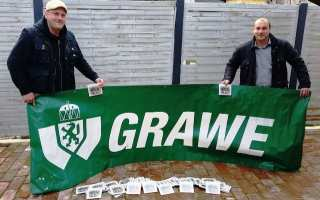 Bild zu HOPE FOR CHILDREN MIT DER GRAWE