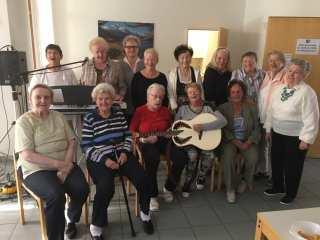 filmvorführungen in der seniorenheim
