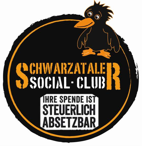 schwarzataler social club. Black Bedroom Furniture Sets. Home Design Ideas